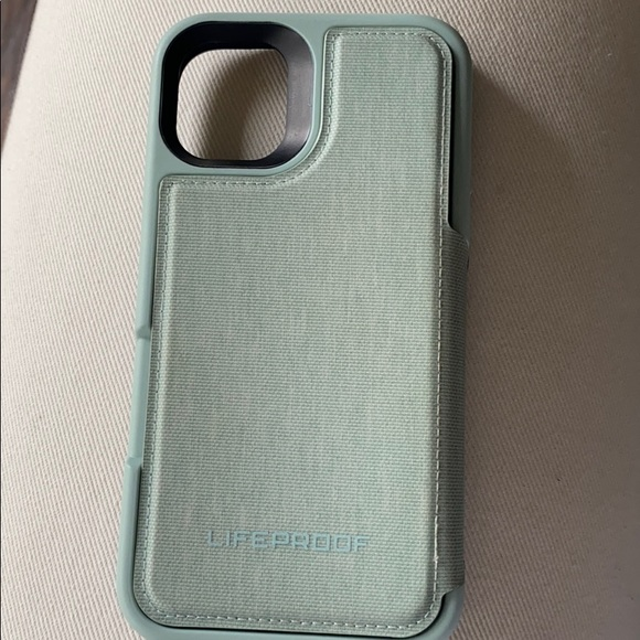 Lifeproof hard shell case for iPhone 11